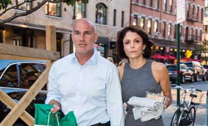 Bethenny Frankel's Boyfriend Threatens Jason Hoppy: Back Off... Or Else!