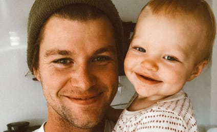 Jeremy Roloff Gets Daddy-Shamed for the Dumbest Reason Ever