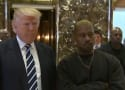 Twitter to Kanye West & Donald Trump: Get a Room, You Two!