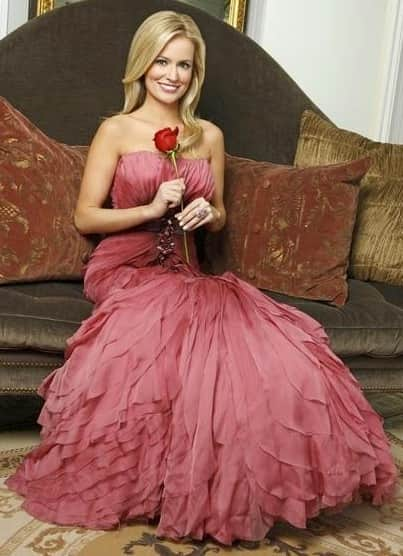 Emily The Bachelorette Pic