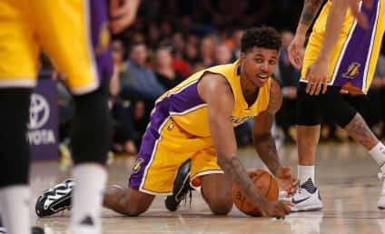 Nick Young Confirms Breakup, Misses Iggy Azalea's Butt