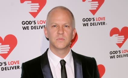 Ryan Murphy Welcomes Son Via Surrogate!