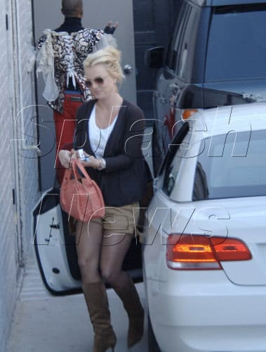 Our Girl Britney