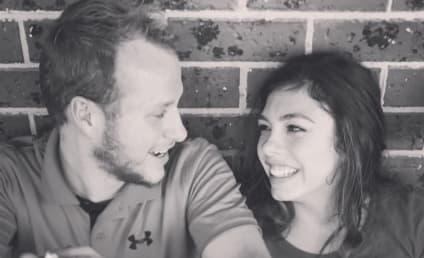 Josiah Duggar and Lauren Swanson: Married!!!!!!
