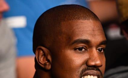 Kanye West: Paranoid and Still Hospitalized