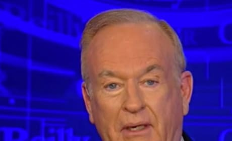 Bill O'Reilly on His Factor