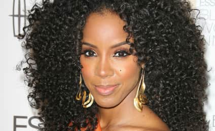 Kelly Rowland Pushes for U.S. X Factor Gig