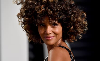 Halle Berry Shares Epic Instagram Pic, Drives Twitter Batty