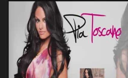 Pia Toscano Unveils Fist Single: Listen Now!