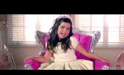 Sophia Grace Video Released, Disturbing