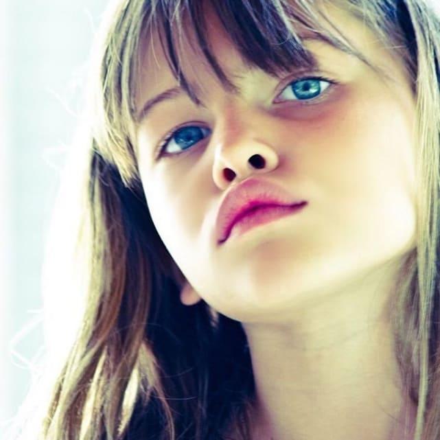 beautiful girl in the word