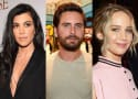 Kourtney Kardashian to Jennifer Lawrence: Stay Away From Scott Disick!