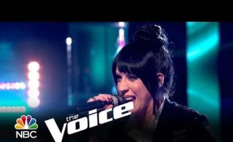 Kat Perkins - Barracuda (The Voice)