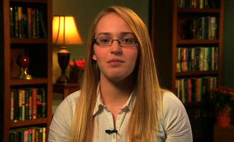 Anna Shannon on Dr. Phil
