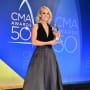 Carrie Underwood at 2016 CMAs Photo
