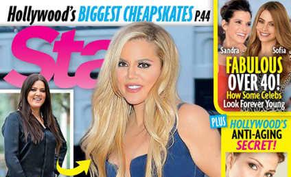 Khloe Kardashian Undergoes $3 MILLION in Plastic Surgery as Part of Extreme Makeover?!