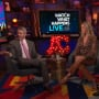 Andy cohen and vicki gunvalson wwhl september 2019