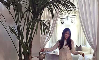 Kourtney Kardashian is Doing Just Fine, Thank You Very Much!