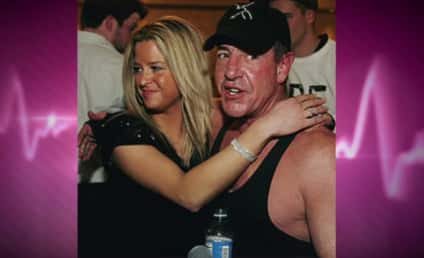 Kate Major Arrested For DUI, Possible Abuse After ANOTHER Michael Lohan Melee