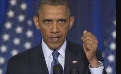 President Obama Auto-Tune: Let Me Address It!!