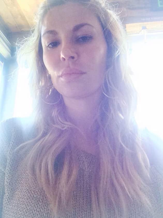 Brandi Glanville No Makeup Photo