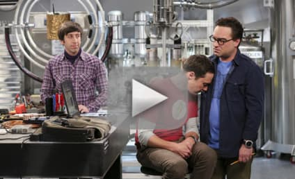 Watch The Big Bang Theory Online: Check Out Season 10 Episode 3