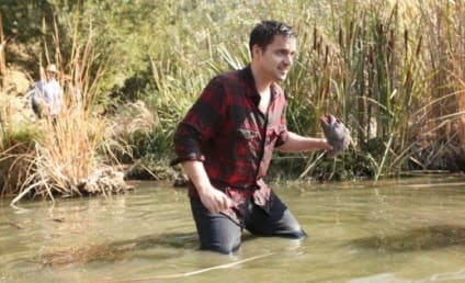 Watch New Girl Online: Season 3 Episode 10