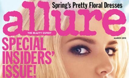 The Allure of Jessica Simpson