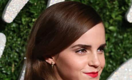 Emma Watson Snapshot