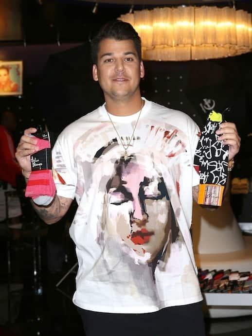 Rob Kardashian Birthday Gifts