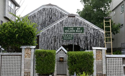 Beer Can House in Houston: Actually a Thing!