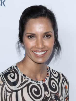 Padma Lakshmi Close Up