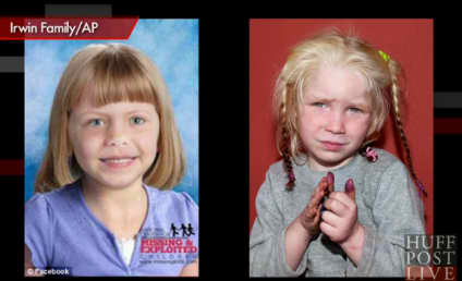 Lisa Irwin Found? Parents Say Mystery Roma Gypsy Girl May Be Missing Kansas City Child