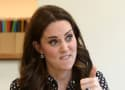 Kate Middleton: Is She Pregnant With Twin Girls?!