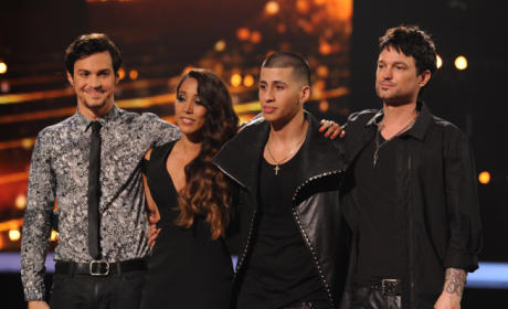 Did Alex & Sierra deserve to win The X Factor?
