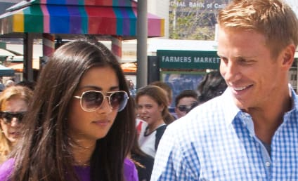 Catherine Giudici: Cheating on Sean Lowe?