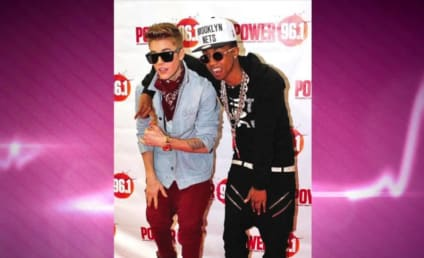 Justin Bieber to Lil Twist and Za: GET OUT!