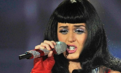 Katy Perry Tops Maxim Hot List, THG Puzzled