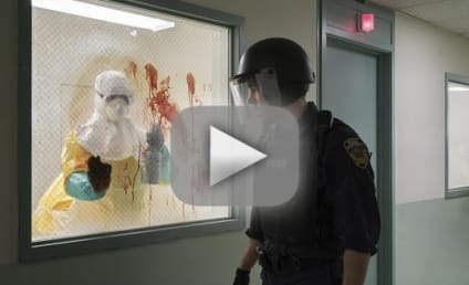 Watch Containment Online: Check Out Season 1 Episode 1