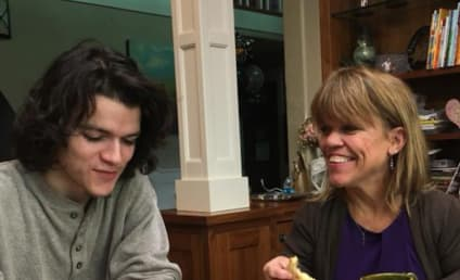 Amy Roloff Congratulates Jacob Roloff & Isabel Rock on Their Engagement!