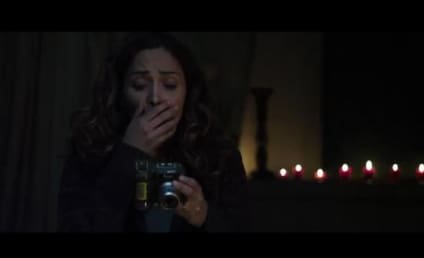 Insidious Chapter 2 Clip and Motion Poster: Poor Elise!