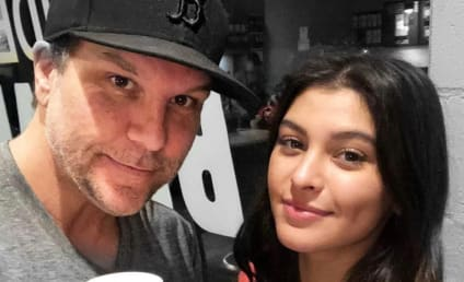 Dane Cook is Psyched to Be Dating a 19-Year Old