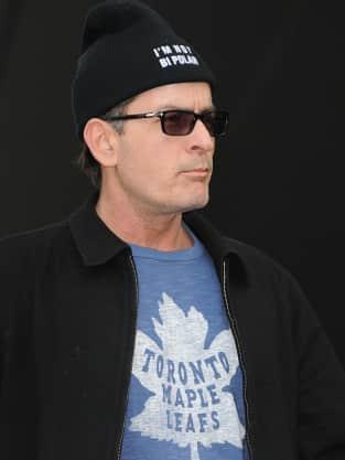 A Chuck Sheen Pic