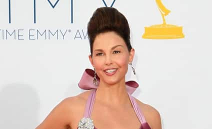 Ashley Judd, Senator? Actress Eyes Run For Office