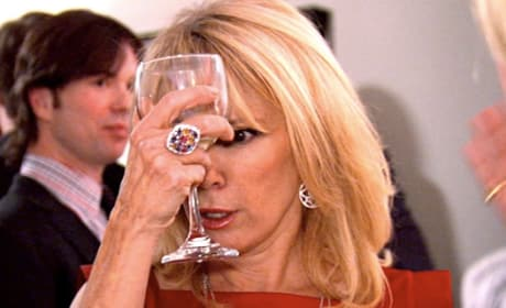 Does Ramona Know Her Wine?