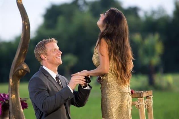 Sean Lowe, Catherine Giudici Pic