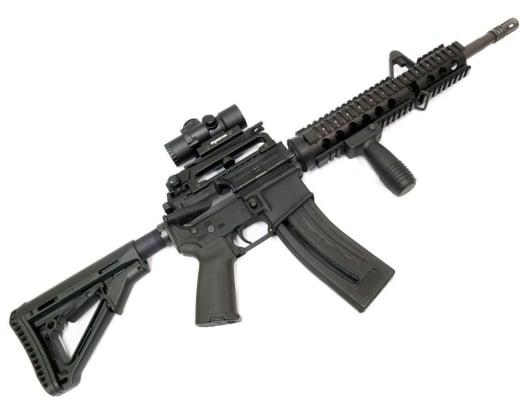 big gun