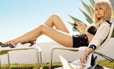 Lauren Conrad Marie Claire Photo