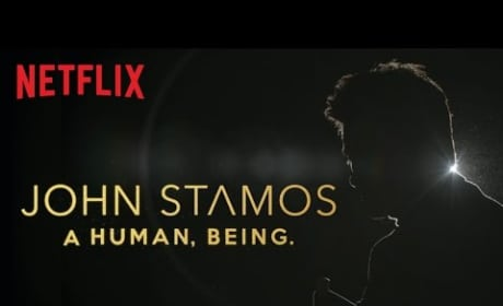 John Stamos Spoofs His Own Documentary on Netflix