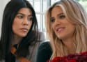 Khloe Kardashian to Kourtney: How Could You Twerk on French Montana?!?